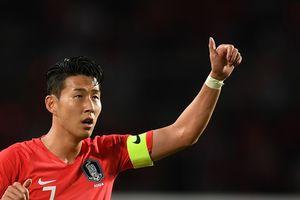 Những 'ông lớn' ở Asian Cup: 'Dao mổ trâu chưa đem giết gà'