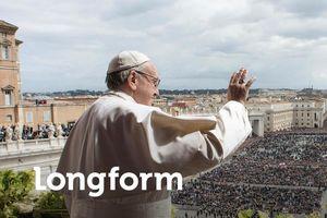 Bê bối lạm dụng tình dục và cuộc khủng hoảng ở Tòa thánh Vatican