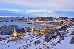 Câu chuyện Greenland và vùng đất cực Bắc bị lãng quên