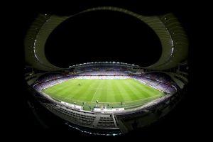 Tuyển Việt Nam thi đấu trên sân đẹp như Allianz Arena của Bayern