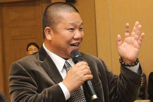 Ông chủ Hoa Sen: 'Hơn 20 năm đi đòi nợ, giờ cũng phải lên núi nghỉ'