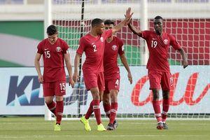 Dội mưa lên Triều Tiên, Qatar giành vé vào vòng 1/8 ASIAN Cup 2019