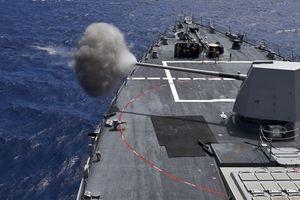 HVP Mỹ thua vận tốc đạn xe tăng Nga