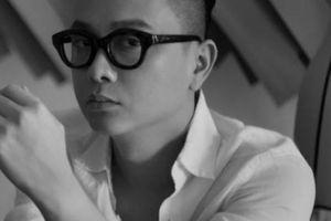 Nhà thiết kế Công Trí lần đầu trình làng New York Fashion Week
