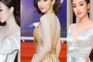 Đỗ Mỹ Linh đắt show chạy event, sự kiện sau nhiệm kỳ hoa hậu