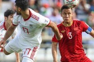 Quế Ngọc Hải tiết lộ điều bất ngờ ở trận thua ĐT Iran