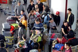 Chấn chỉnh hoạt động đưa đón khách tại các cảng hàng không