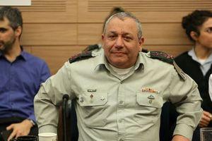 Đấu trí với tướng Iran ở Syria, tướng Israel 'chiếm thế thượng phong'