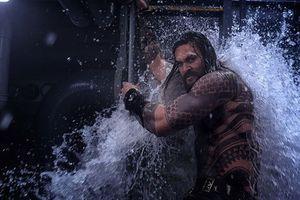 Phim 'Aquaman' doanh thu vượt mốc 1 tỉ USD
