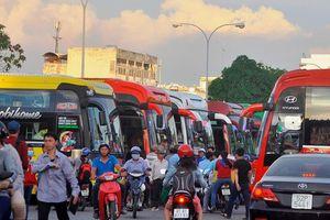 Công ty Phương Trang nói có hiện tượng đầu cơ vé xe Tết