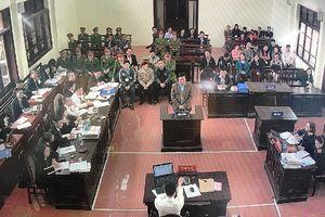 Ông Trương Quý Dương: 'Nỗi đau của bị cáo là nỗi đau cả ngành y tế'