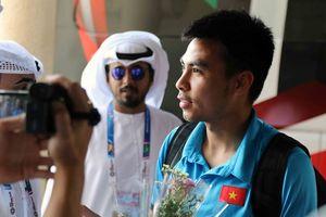 Đội tuyển Việt Nam gặp sự cố hy hữu tại UAE trước trận quyết định gặp Yemen