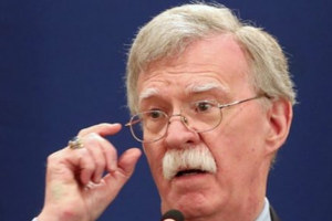 Nhà Trắng từng cân nhắc tấn công Iran?