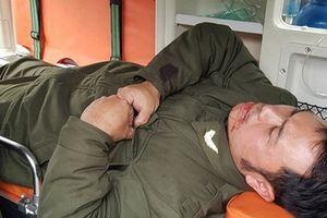 Xử lý nghiêm các đối tượng hành hung nhân viên an ninh hàng không sân bay Nội Bài