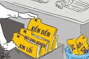 Lai Châu: Kỷ luật cảnh cáo Phó Giám đốc Kho bạc Nhà nước Tân Uyên