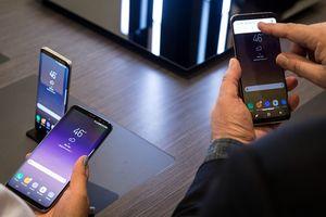 Galaxy S10 đi kèm chip nhớ thế hệ mới nhanh hơn 1,5 lần