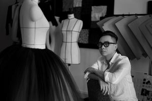 NTK Công Trí ra mắt bộ sưu tập mới tại New York Fashion Week 2019