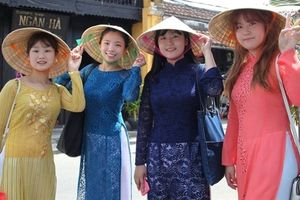Vì sao khách du lịch Hàn Quốc lại thích tới Việt Nam?