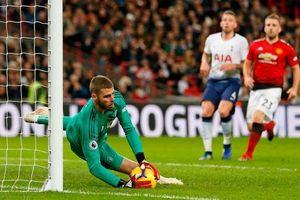 De Gea và Rashford tỏa sáng, M.U đả bại Tottenham ngay tại Wembley