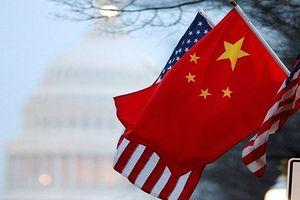 Trung Quốc sẽ giải quyết chiến tranh thương mại với Mỹ trong năm 2019