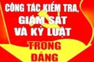 Kỷ luật cảnh cáo bà Phó Giám đốc Kho bạc Nhà nước Tân Uyên