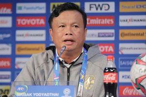 Thái Lan quyết gây sốc trước chủ nhà UAE