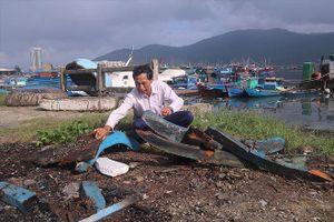 Chưa giảm tàu công suất nhỏ vì ngư dân thất nghiệp