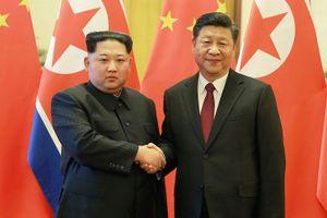 Triều Tiên muốn tham gia Vành đai Con đường của Trung Quốc?