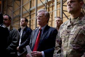 Rúng động việc Mỹ dự kiến tấn công Iran vào tháng 9/2018