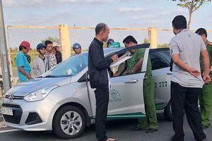Lời kể kinh hoàng của tài xế taxi bị cứa cổ ở Cà Mau