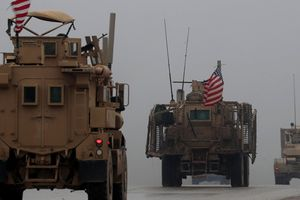 Chiến trường Syria: Mỹ trút cơn thịnh nộ, hủy hoại đồng minh không thương tiếc?