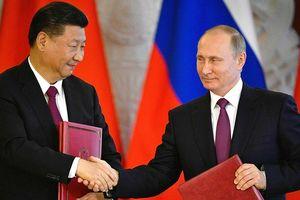 Lý do Liên minh Nga -Trung Quốc là 'cơn ác mộng' đối với Mỹ?