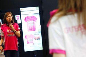 Alibaba nắm dữ liệu khổng lồ của 600 triệu người Trung Quốc nhờ cung cấp dịch vụ hoàn hảo