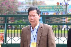Xét xử vụ chạy thận 9 bệnh nhân tử vong tại Hòa Bình: Bị cáo Trương Quý Dương nhận trách nhiệm