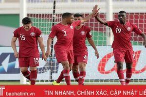 Asian Cup 2019: Điểm tên 10 đại diện đã giành quyền vào vòng 1/8