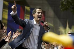 Lãnh đạo đối lập Venezuela bất ngờ bị đặc vụ bắt giữ hôm Chủ nhật