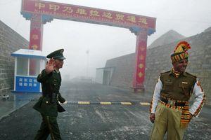 Ấn Độ xây 44 tuyến đường chiến lược dọc biên giới với Trung Quốc