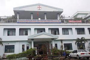 Có thật lãnh đạo Quảng Ngãi chưa hề có ý định xã hội hóa bệnh viện thành phố?