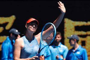 Australian Open: Hàng loạt hạt giống bị loại, Masha thắng tuyệt đối