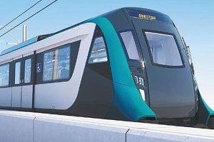 Australia thử nghiệm hệ thống tàu điện ngầm không người lái