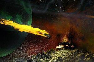 Phải chăng Trái đất sắp bị hủy diệt nhưng các nhà khoa học đang giấu giếm chúng ta?
