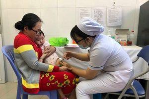 Thông tin mới nhất về vụ trẻ tử vong sau tiêm vắc xin 5 trong 1