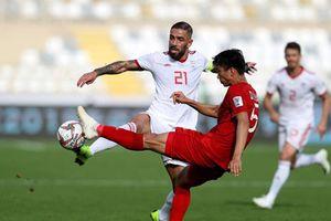 Thắng Yemen dù chỉ 1 bàn, 99.99% ĐT Việt Nam không phải đội hạng 3 kém nhất!
