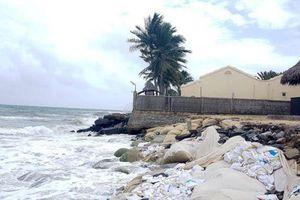 Khách sạn, resort 'bức tử' bờ biển miền Trung