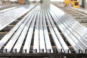 Đề nghị áp dụng biện pháp chống bán phá giá nhôm từ Trung Quốc