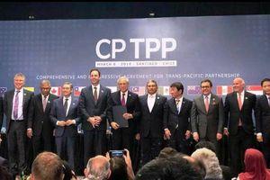 Hôm nay, Việt Nam vào CPTPP, bao nhiêu dòng thuế cắt giảm?
