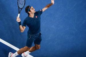 Nối bước Nadal, Federer nhẹ nhàng điền tên vào vòng 2 Australian Open