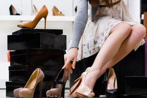 6 phụ kiện thời trang không thể thiếu dành cho những cô nàng nấm lùn