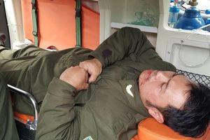 Phó Thủ tướng chỉ đạo xử nghiêm vụ 'cò mồi' taxi hành hung nhân viên an ninh