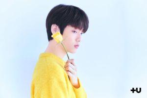 Hậu trường photoshoot của 'tuyệt phẩm' Soobin (TxT): Leader đẹp hơn hoa bảo sao fan không 'rung rinh'